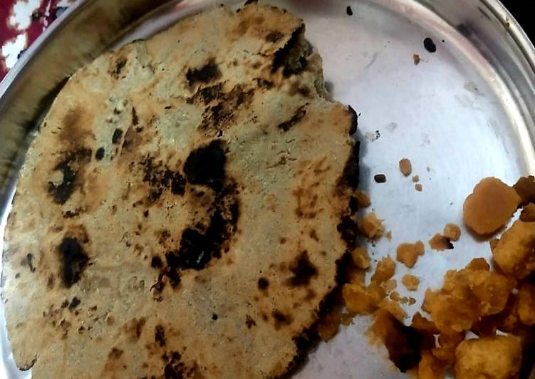 Bajra Roti, Are Superfoods Really As High-quality As They are Made Out To Be?
