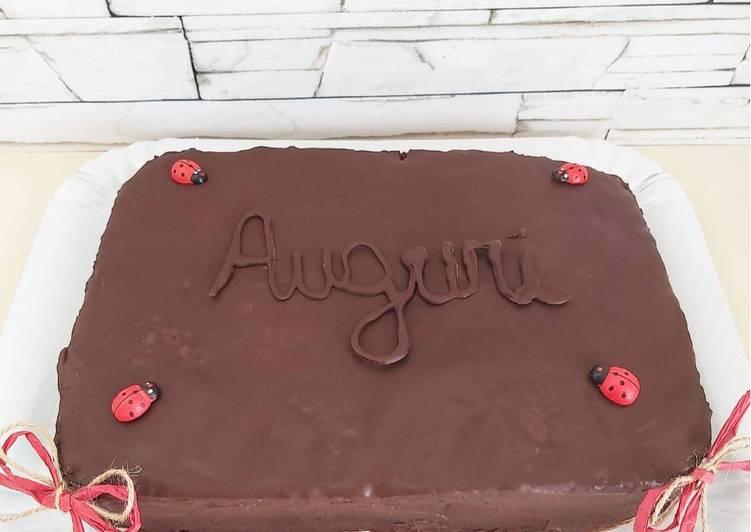 Angelo's Cake (Ricetta Bimby)