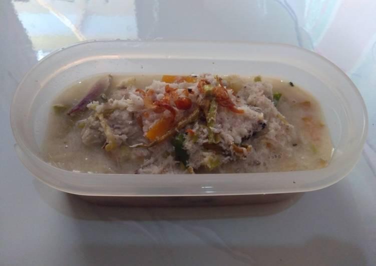 Resep Oblok-Oblok Sayur Boros dan Ikan Panggang Yang Populer Pasti Endes