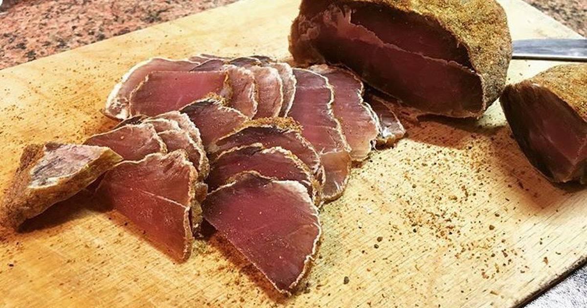 Вяленое мясные, рецепты с фото (463 пошаговых рецепта - вяленое мясные) - Cookpad