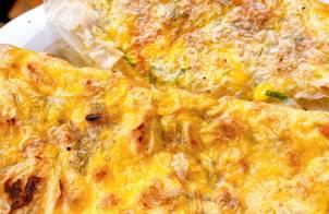Bánh tráng nướng Đà Lạt (Vietnam street food - Vietnamese Pizza) không cần nướng, dùng chảo rất dễ