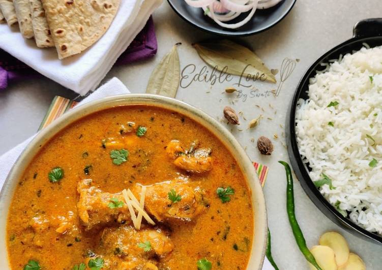 Chicken Curry Choosing Fast Food That's Good For You