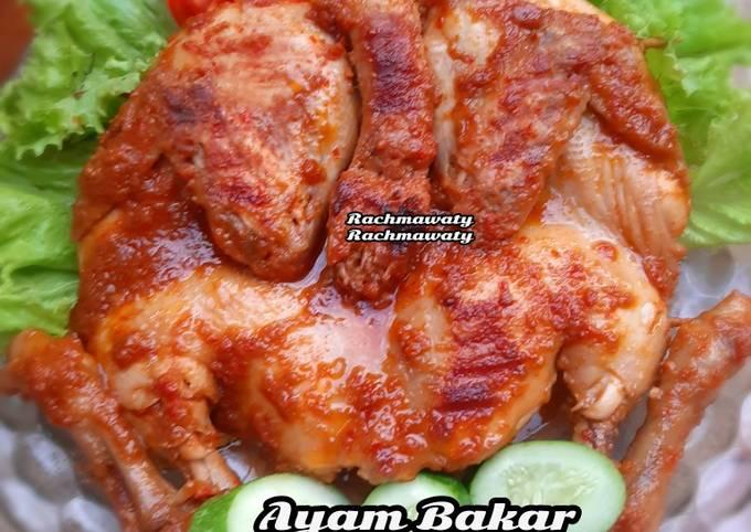 139.Ayam Bakar Taliwang