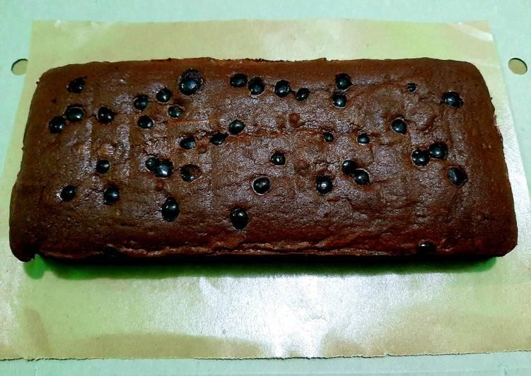 Brownies Panggang Endesss