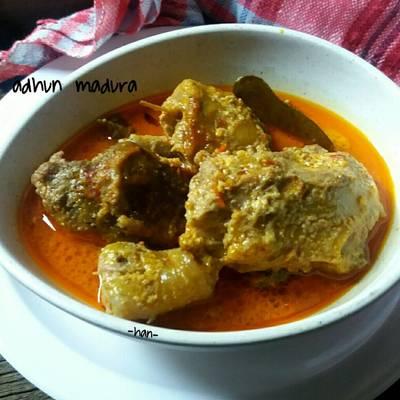 Resep Ayam Adhun Madura Oleh Izza Han Cookpad