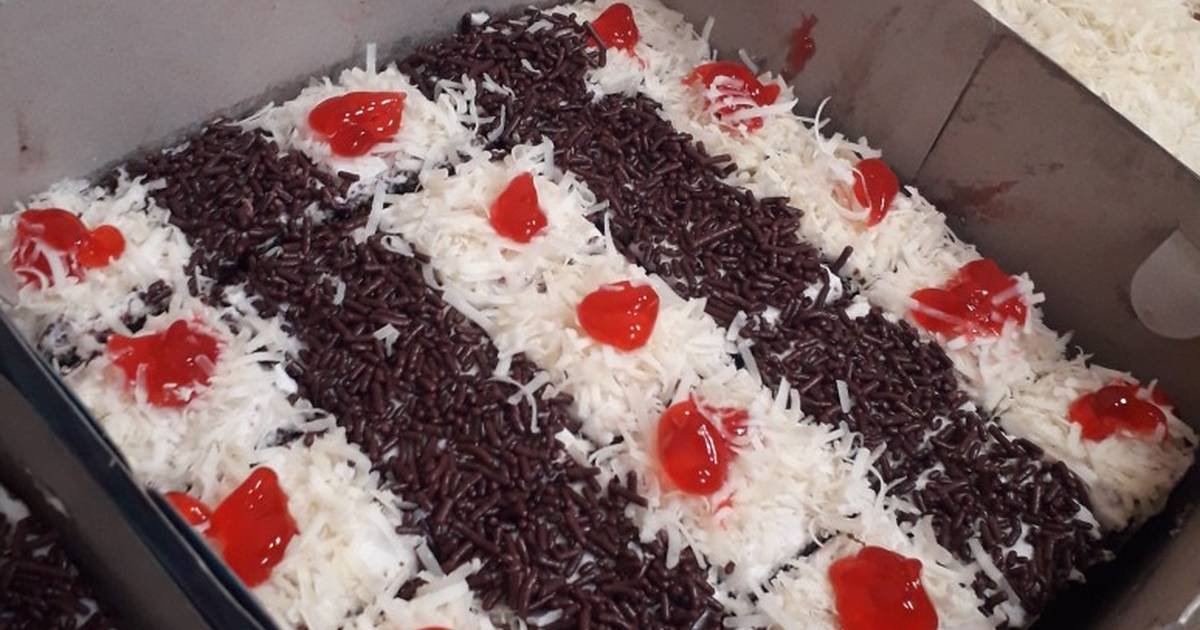 20 Resep Brownies Potong Brownies Ny Liem Enak Dan Sederhana Ala Rumahan Cookpad