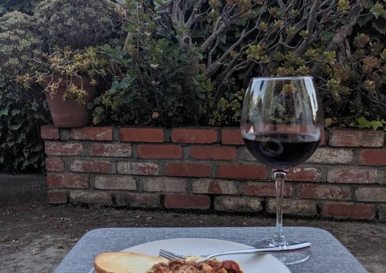 Pasta-Free Lasagna