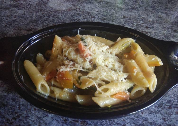 Easiest Way to Prepare Tasty Plain pasta