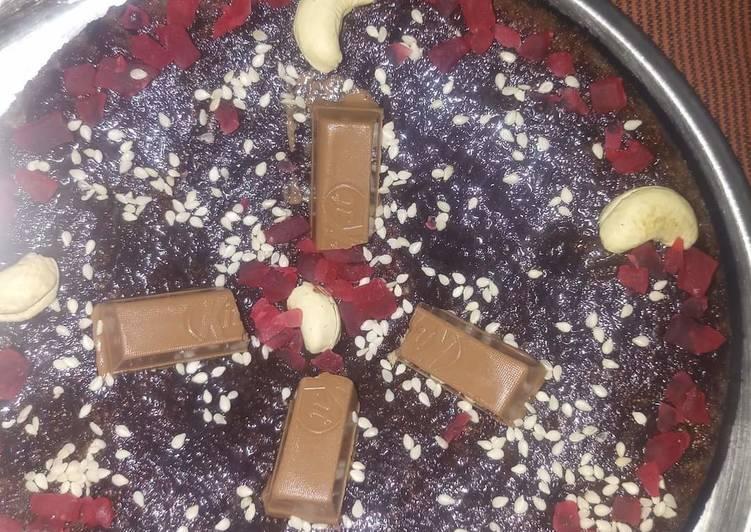 Recipe of Perfect Oreo Biscuit cake