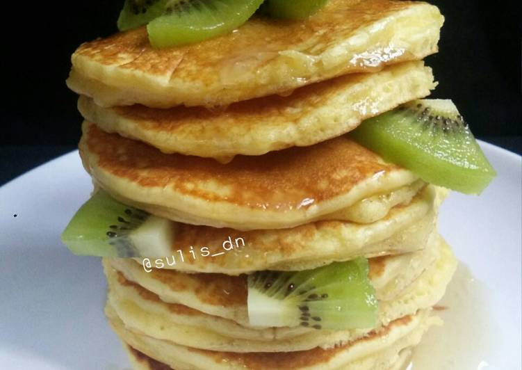 Pluffy Pancake