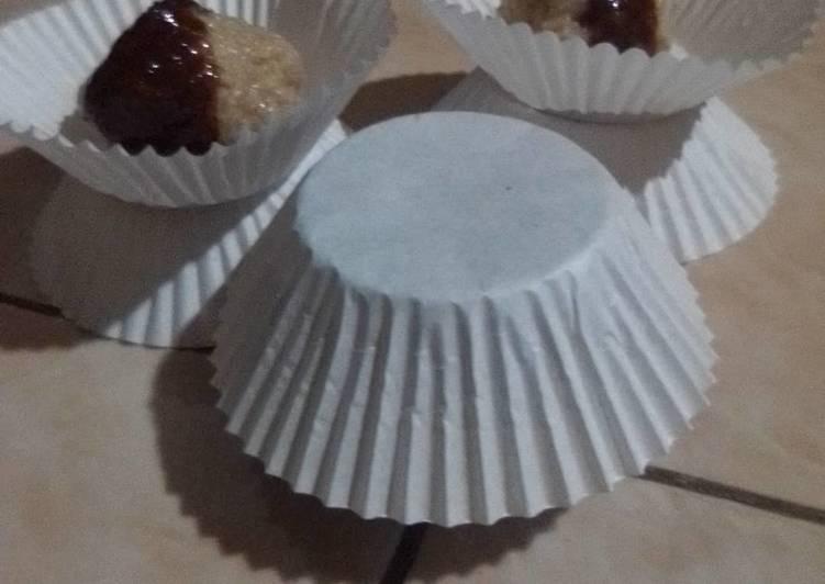 Ladoo kelapa