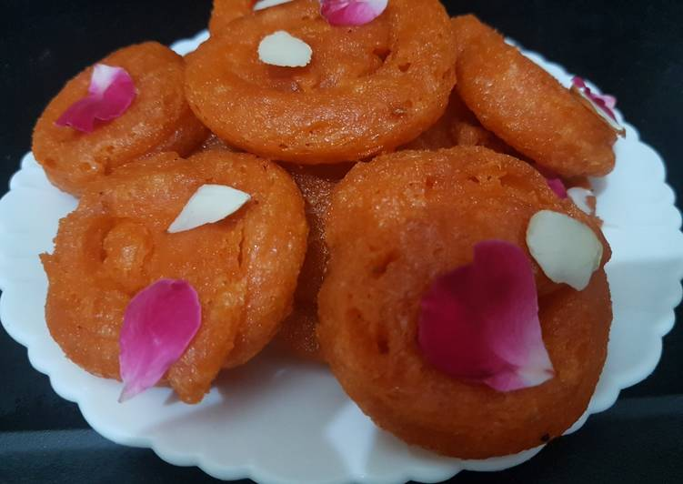 30 Minute Step-by-Step Guide to Make Vegan Paneer Jalebi Recipe I