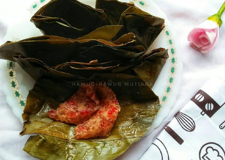 Resep Hawug Hawug Mutiara Oleh Ratuathor Cookpad