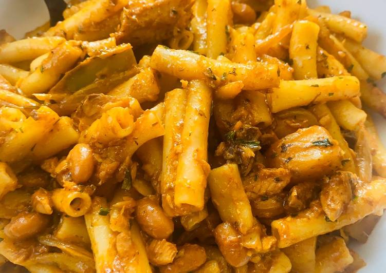 Macaroni and Tin Fish (Quick Meal), Are Superfoods Actually As Good quality As They are Made Out To Be?