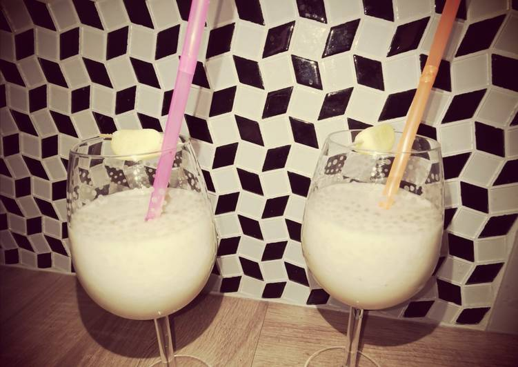 Cocktails glacé