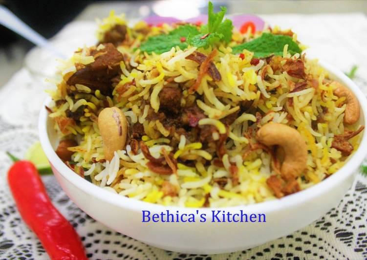 Top 100 Dinner Easy Ultimate Thalassery Mutton Biryani