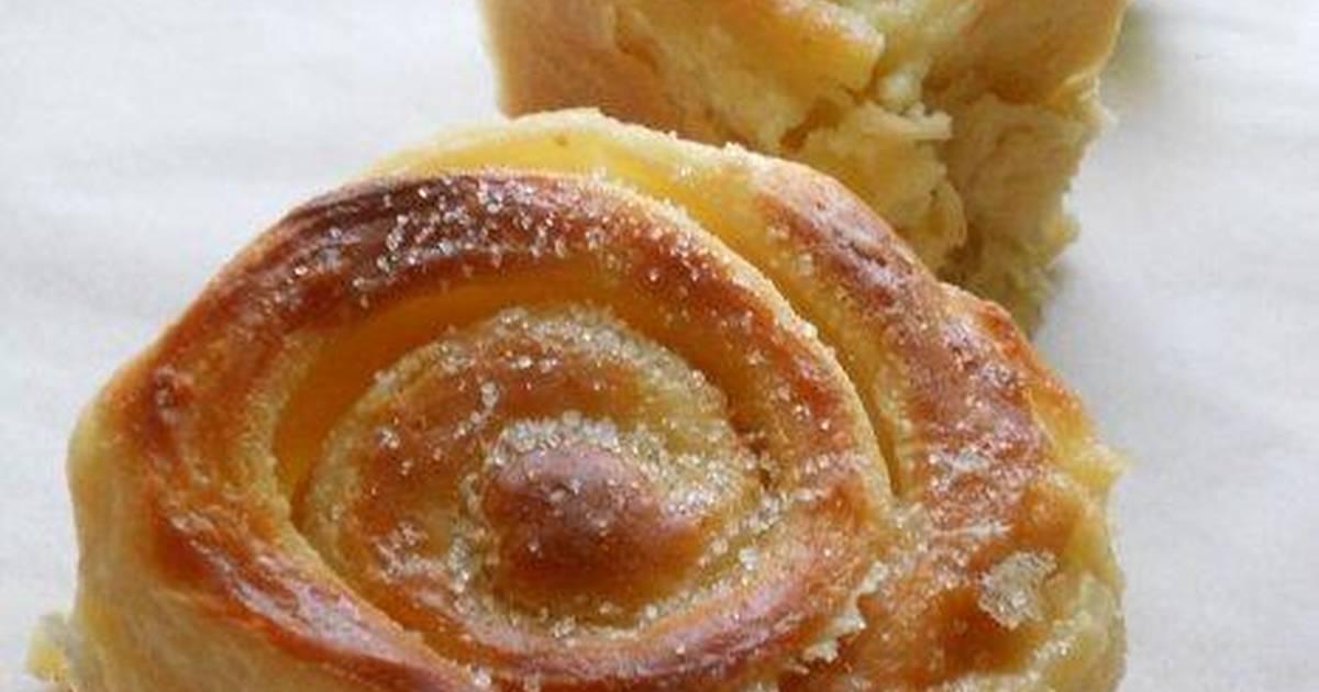 нежные булочки рецепт фото фигуры объединены