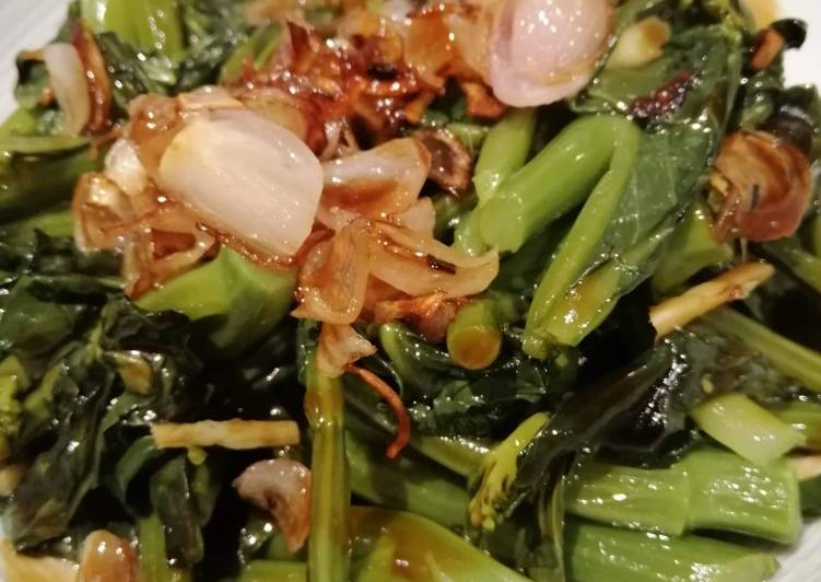 Easiest Way to Cook Perfect Simply Kale