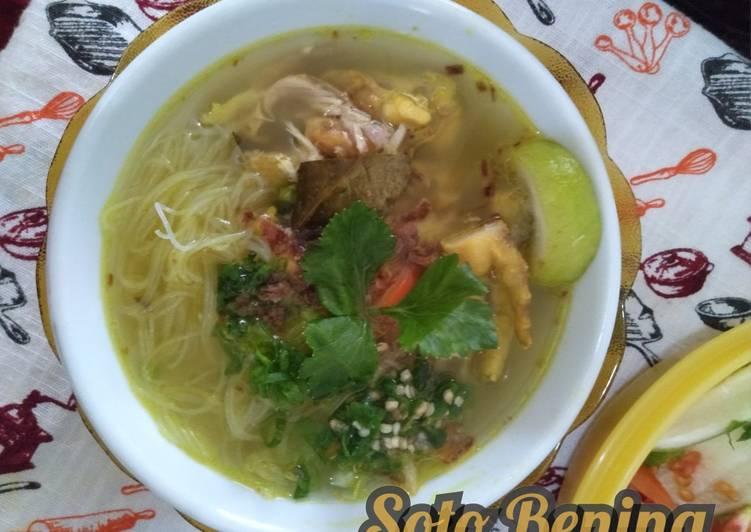 Soto Ayam Bogor