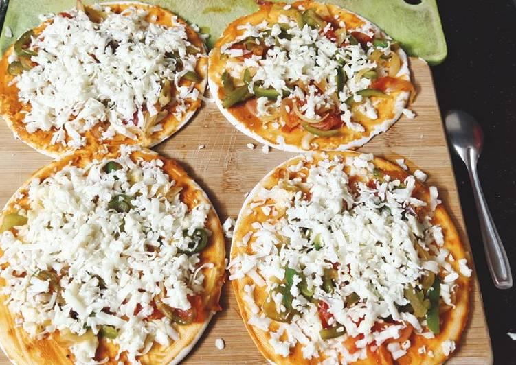 7 wonders cheese pizza