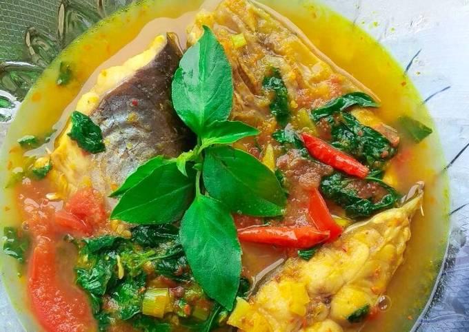 Resep Pindang Ikan Patin yang Bikin Ngiler