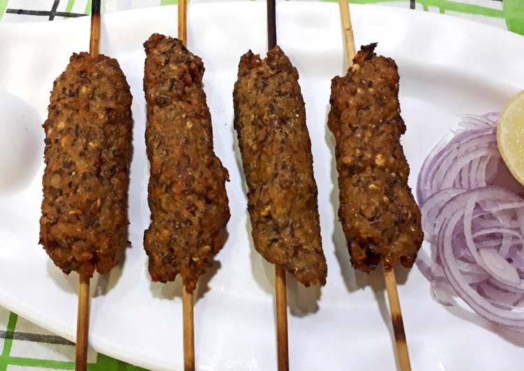 Masoor Dal Kebabs