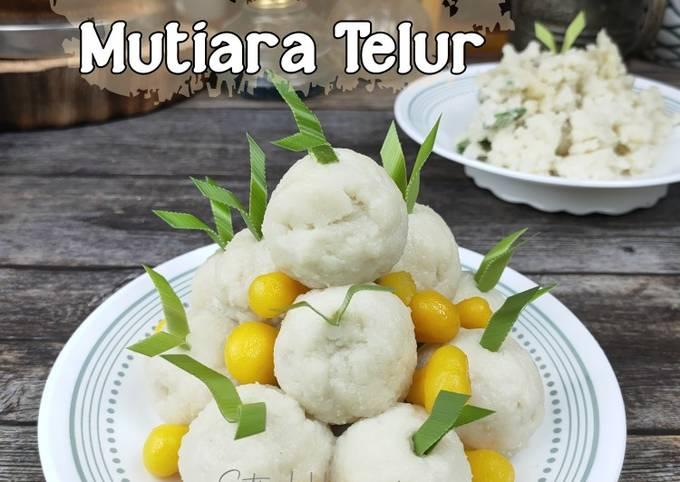 Mutiara Telur