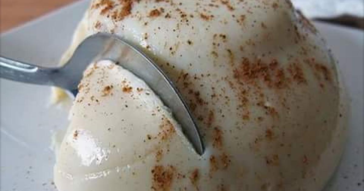 Manjar Con Maicena 93 Recetas Caseras Cookpad