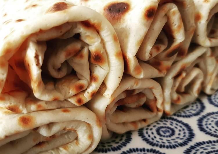 Easiest Way to Make Tasty Crêpes