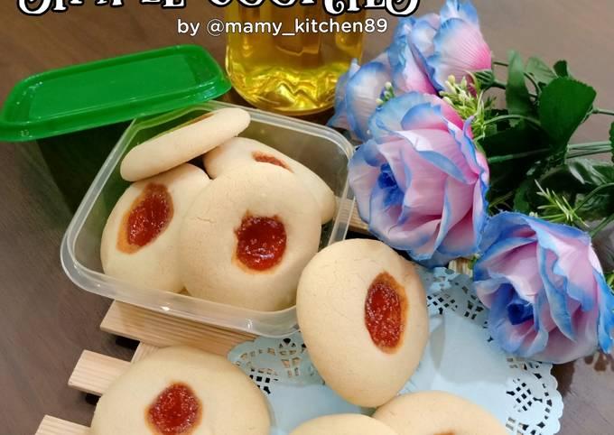 🍪Simple Cookies