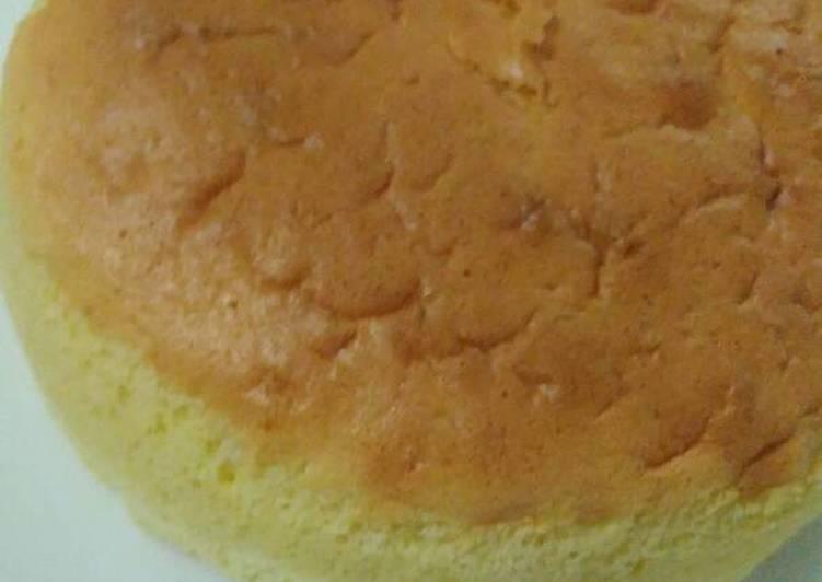 Ogura cheese cake pake keju slice