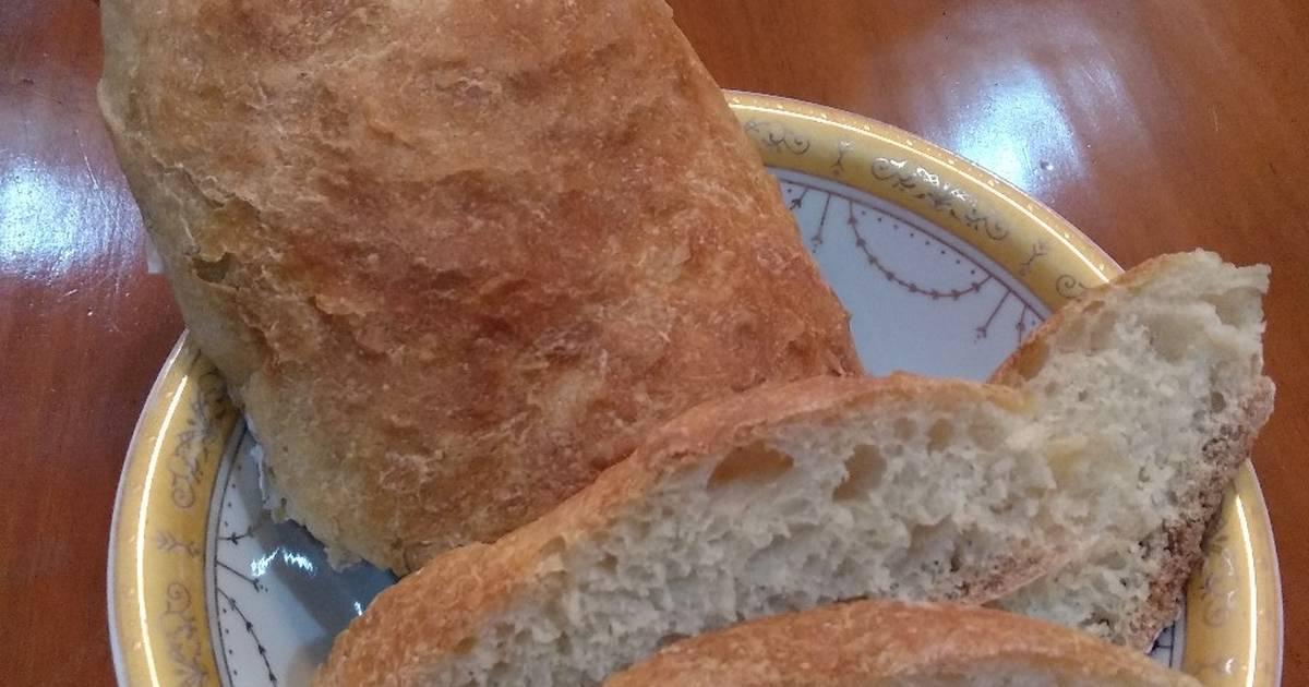 resep roti perancis enak  sederhana ala rumahan cookpad Resepi Dari Roti Perancis Enak dan Mudah