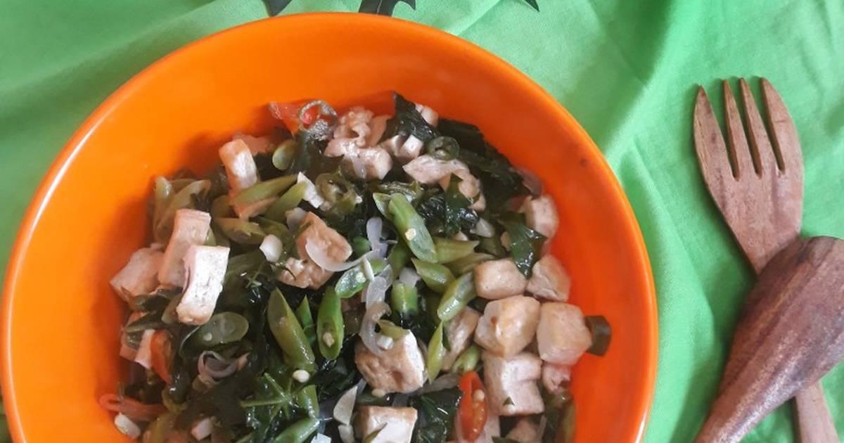 37 Resep Pepaya Dan Buncis Enak Dan Sederhana Ala Rumahan Cookpad