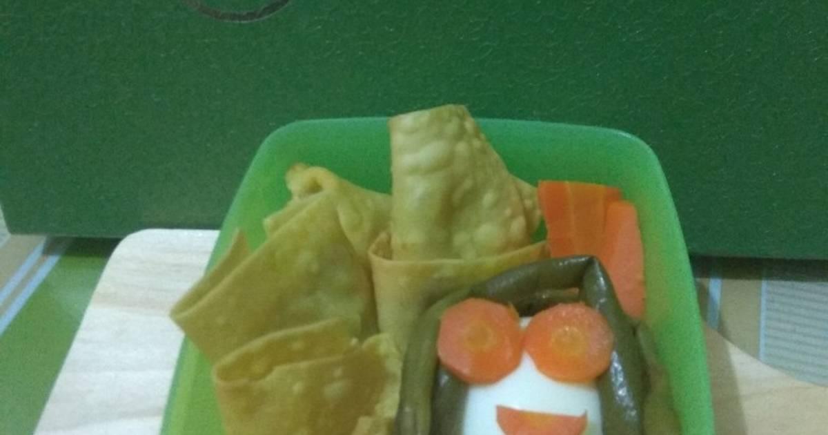 101 Resep Catering Anak Enak Dan Sederhana Cookpad