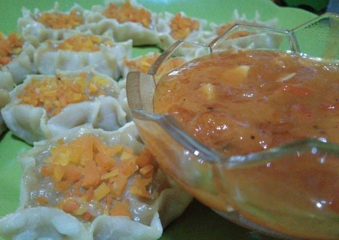 Dimsum udang - projectfootsteps.org