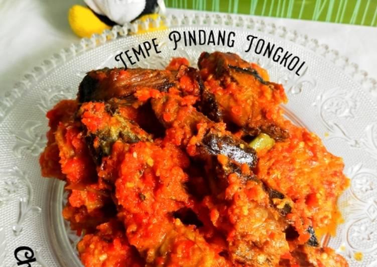 Tempe Pindang Tongkol