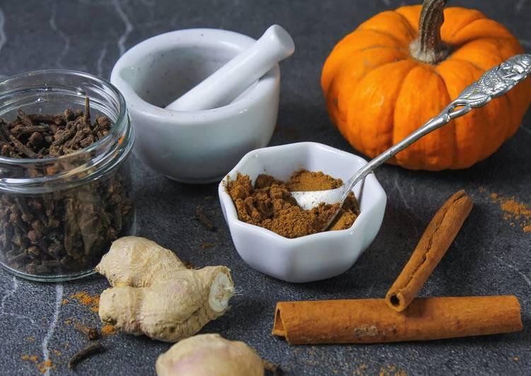 Pumpkin-Spice-Gewürz