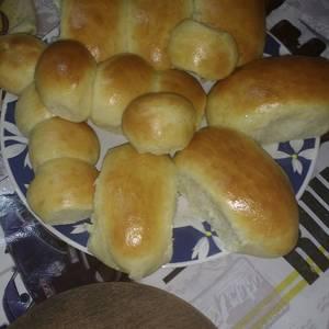 Pan de Viena Pebetes y Chips