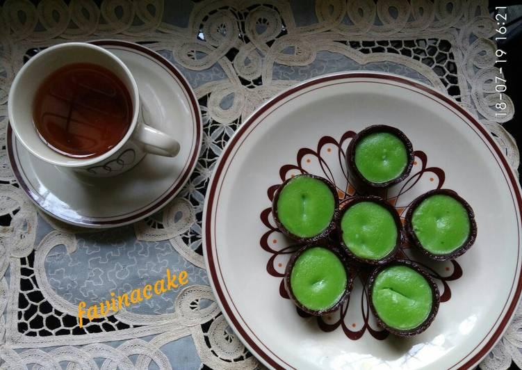 Kue muso (kue tradisional jambi)
