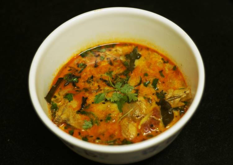 Chicken curry to Chicken stew -easy 10 minute makeover