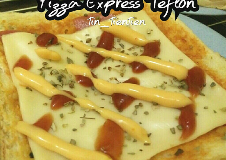 189. Pizza Express Teflon