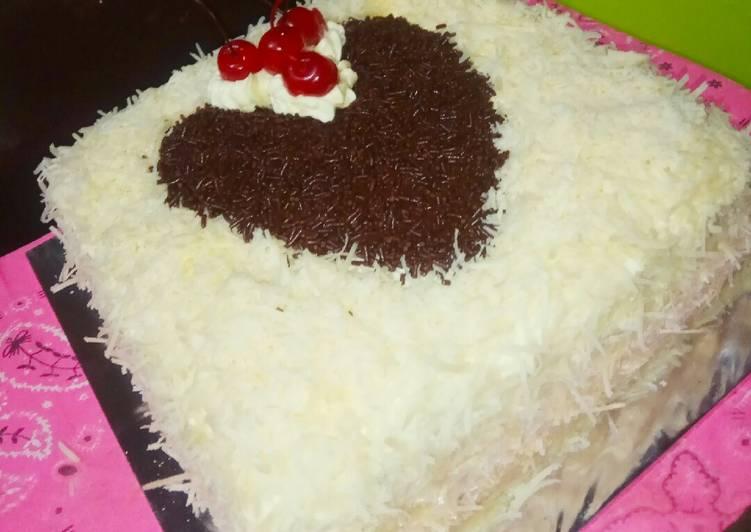 Brownies cinta specaial