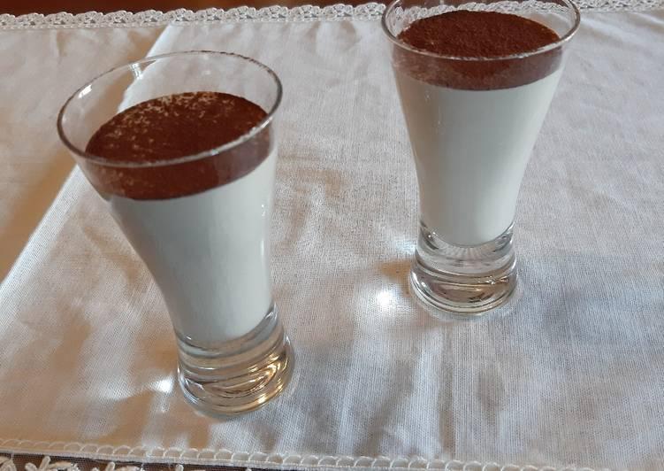 Ricetta Crema al caffè (espressino freddo)