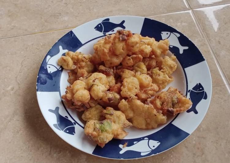 resep cara bikin Batagor Tahu