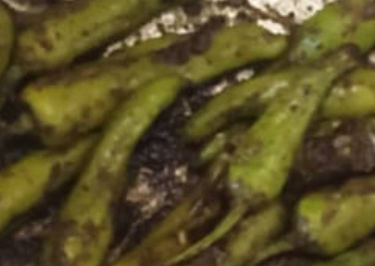 15 Minute Easiest Way to Prepare Diet Perfect Green Chilli Pickle