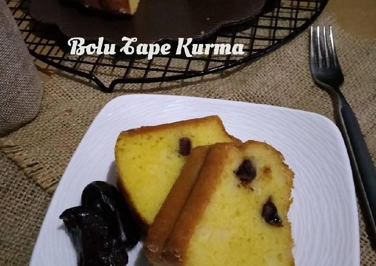 Bolu Tape Kurma