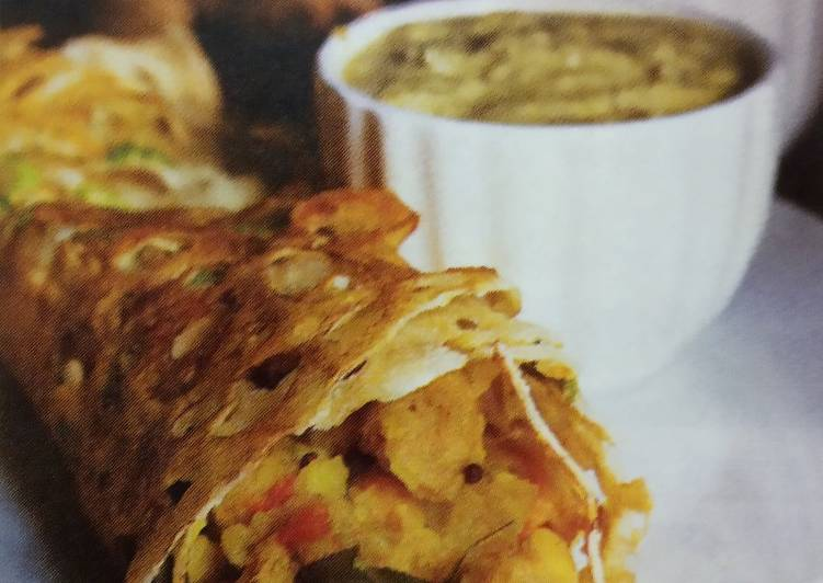 20 Minute Dinner Ideas Fall Oats-cornflakes instant dosa