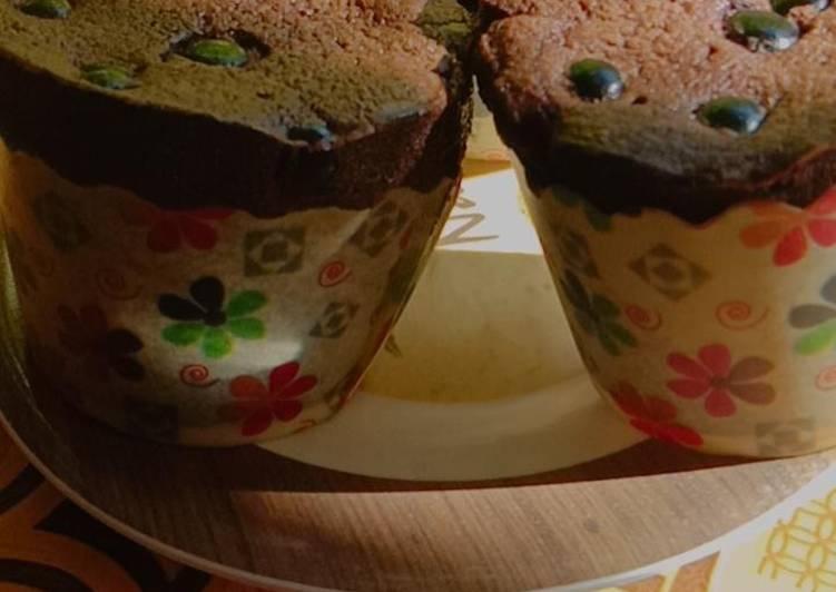 Brownies ala emak