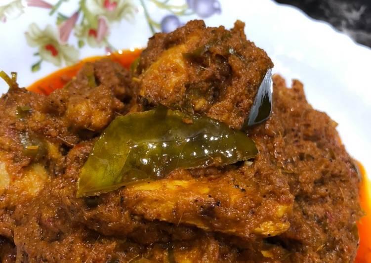 Resepi Rendang Ayam Mak Mentua Sayang 😘😬 - velavinkabakery.com