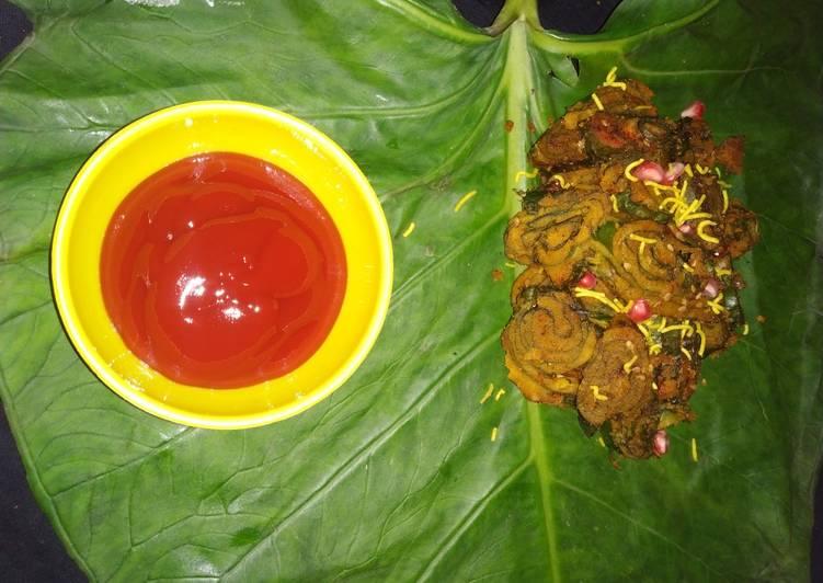 Top 100 Dinner Easy Fall Gujarati Patra (Colocasia leaves)